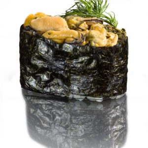 суши с мидиями (2)