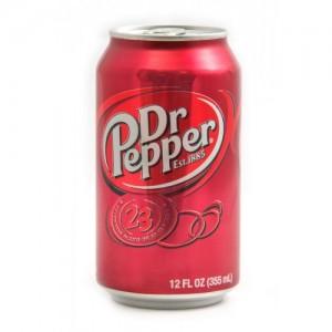 доктор-пепер