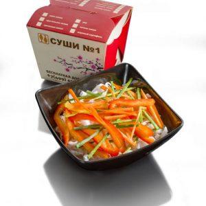 лапша рисовая фунчеза