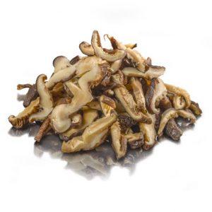 топинг грибы шитаки