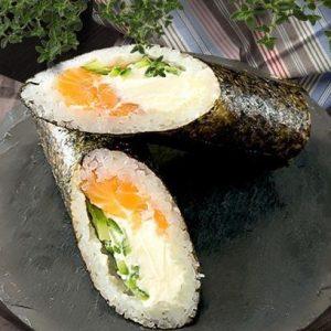 фаст лосось